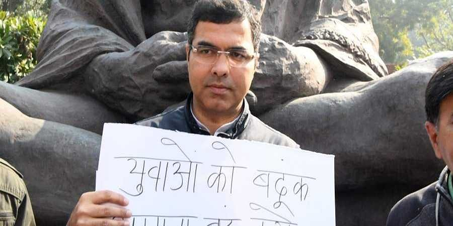 BJP_MP_Parvesh_Verma1