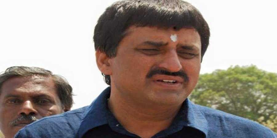 CP Yogeshwar