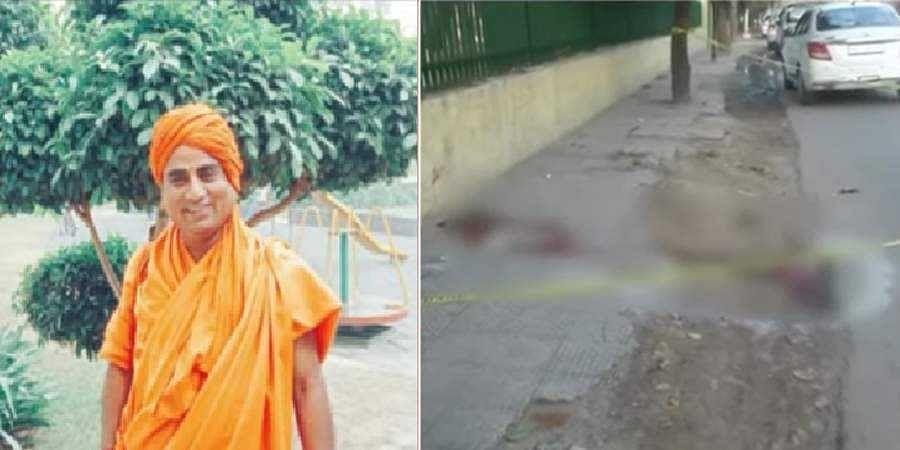 Hindu Mahasabha Leader Ranjeet Bachchan