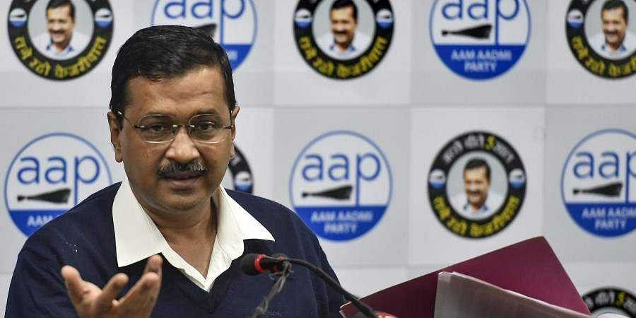 Absolutely shocking: Kejriwal questions EC's delay to release final voter turnout in Delhi polls