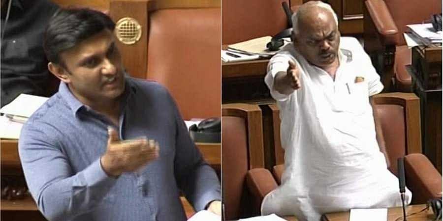 Sudhakar And Ramesh Kumar