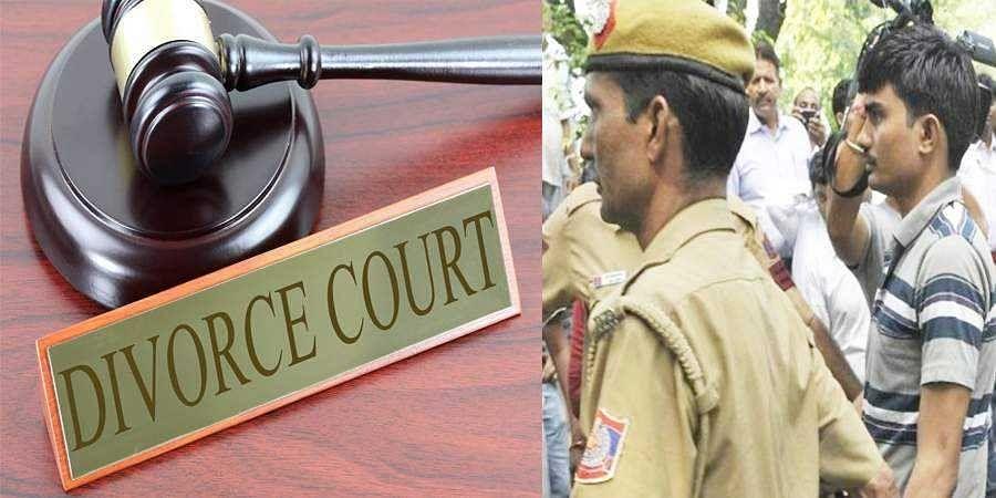 Nirbhaya case Convict Akshay Thakur