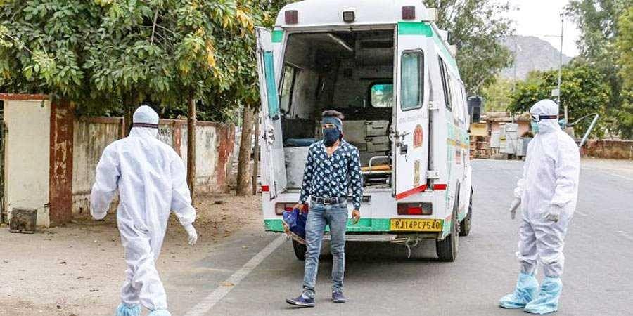 Tamil Nadu reports first COVID-19 death