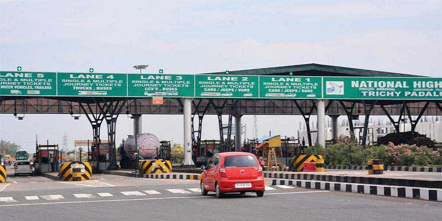 Govt suspends toll collection on highways