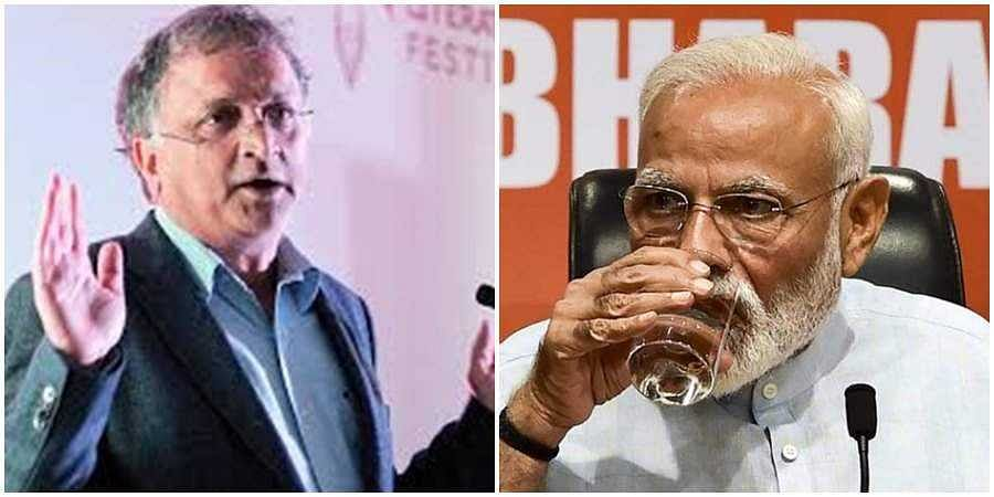 Ramachandra Guha questions PM-CARES Fund for COVID-19
