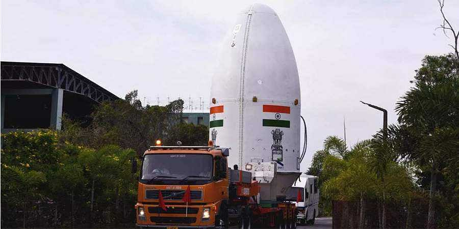 launch of GISAT-1 onboard GSLV-F10 is postponed says ISRO