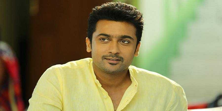 Tamil actor Suriya's films face ban after he takes wife Jyothika's next directly to OTT