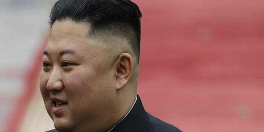 Kim Jong Un(File photo)