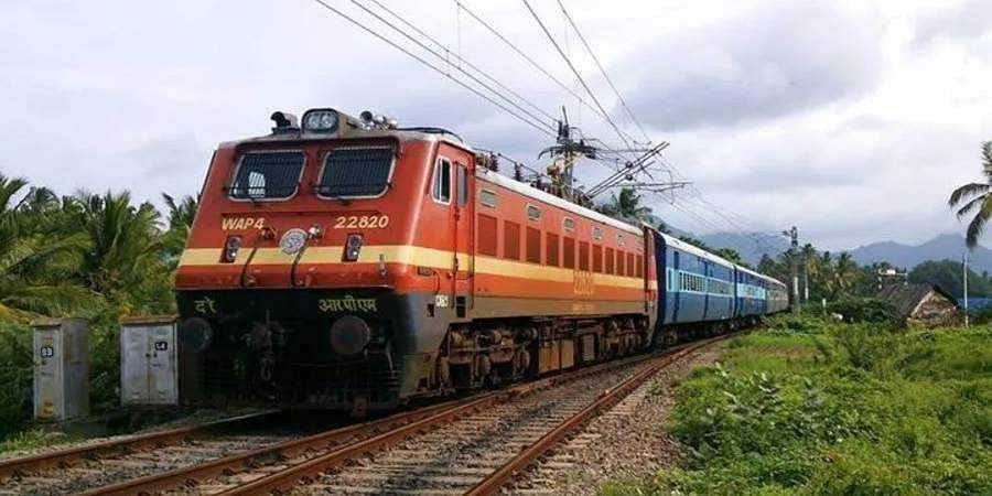 Railways operates 67 Shramik trains since May 1
