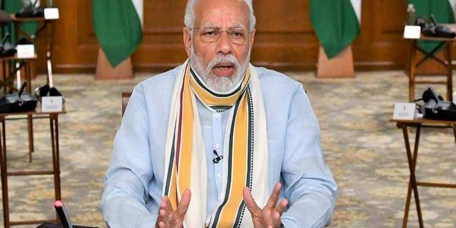PM Narendra Modi(File photo)