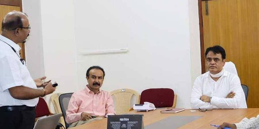 Dr Ashwath Narayana