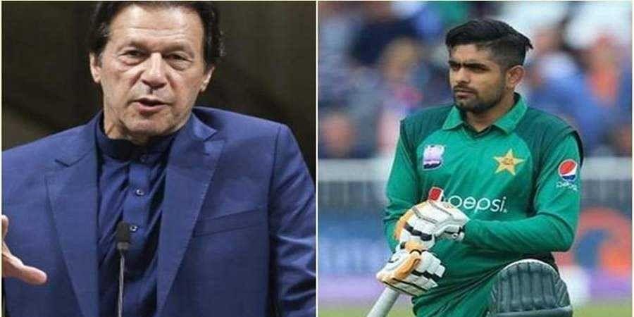 I want to be like Imran Khan: Babar Azam