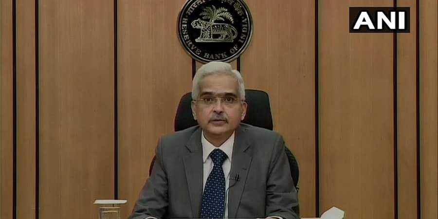 Shaktikanth Das