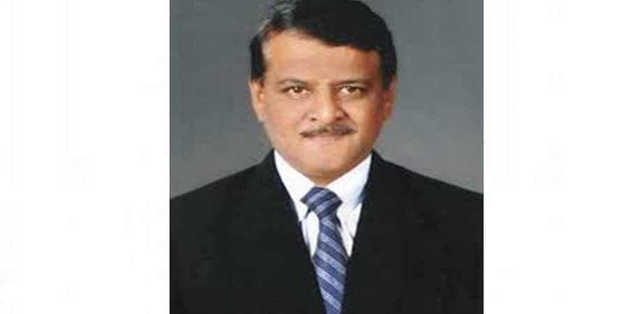 Prof Chatpalli