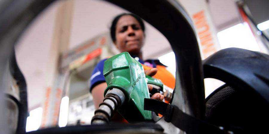 Petrol price in Delhi hiked by Rs 1.67 per litre, diesel by Rs 7.10