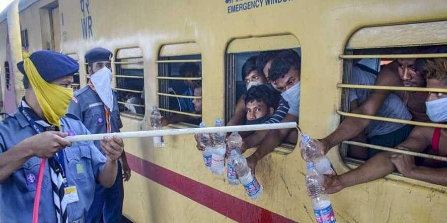 Shramik_train1