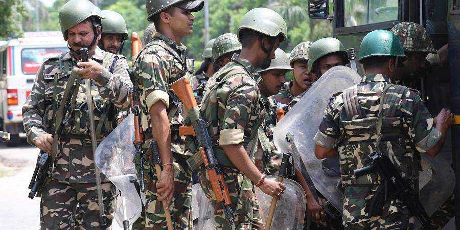 In Swadeshi push, over 1000 imported products delisted from paramilitary canteens