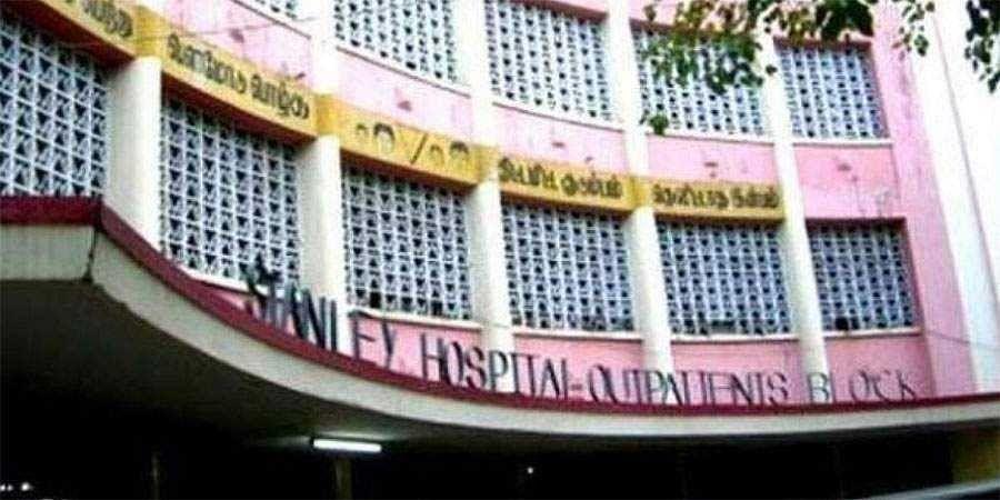 Chennai doctor