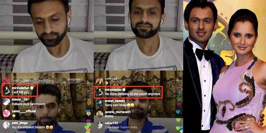 Sania Mirza warns pakistan Cricketer Babar Azam