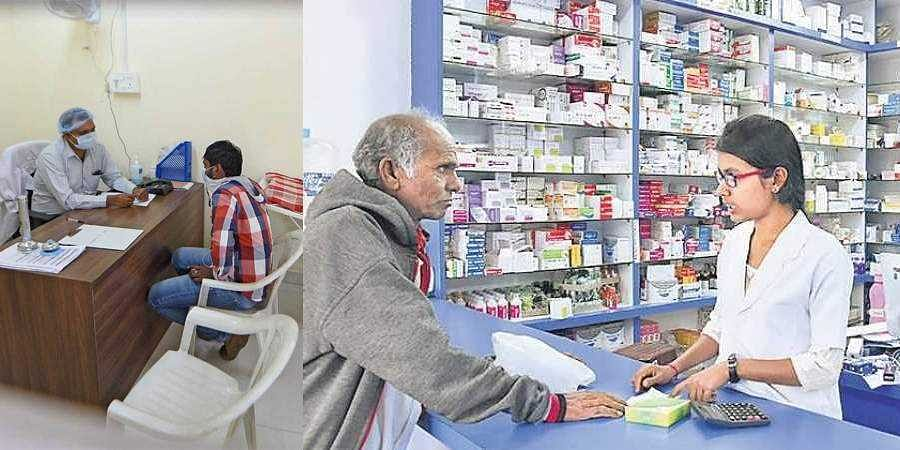 private hospitals-chemists