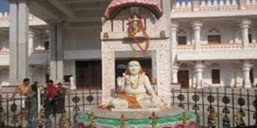 Raghavendraswamy_matt1