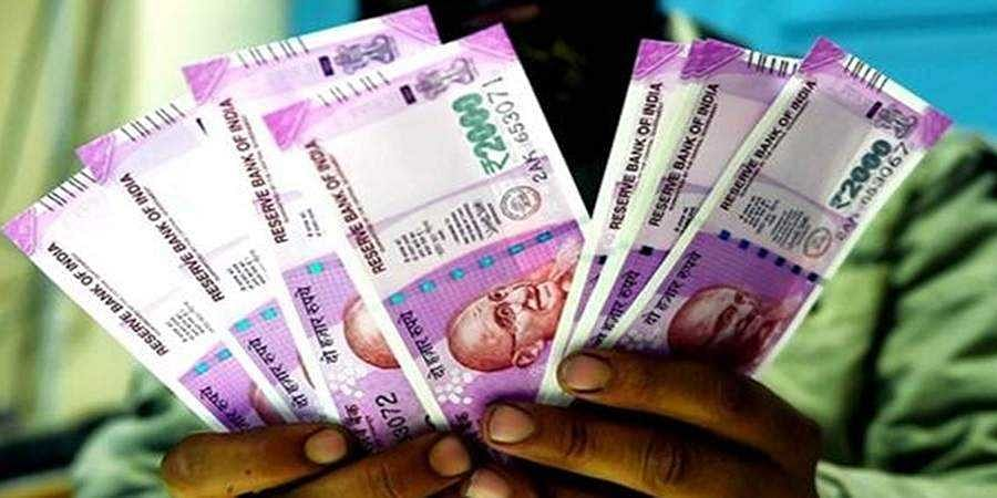 India's forex reserves soar amid COVID-19 crisis