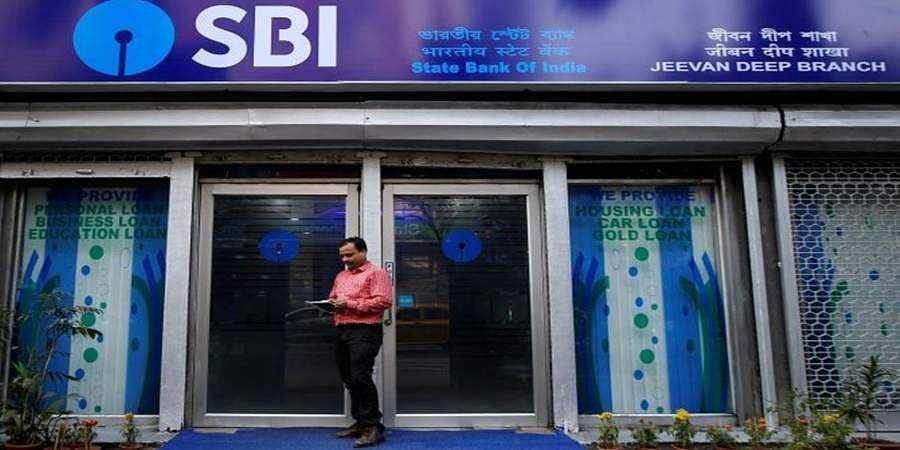 SBI reports over four-fold jump in Q4 profit at Rs 3,581 cr