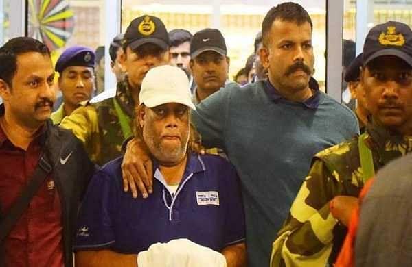 ರವಿ ಪೂಜಾರಿ ವಿರುದ್ಧ ನ್ಯಾಯಾಲಯಕ್ಕೆ 4ನೇ ಚಾರ್ಜ್ ಶೀಟ್ ಸಲ್ಲಿಸಿದ ಸಿಸಿಬಿ