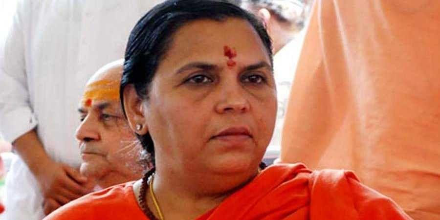 uma bharthi
