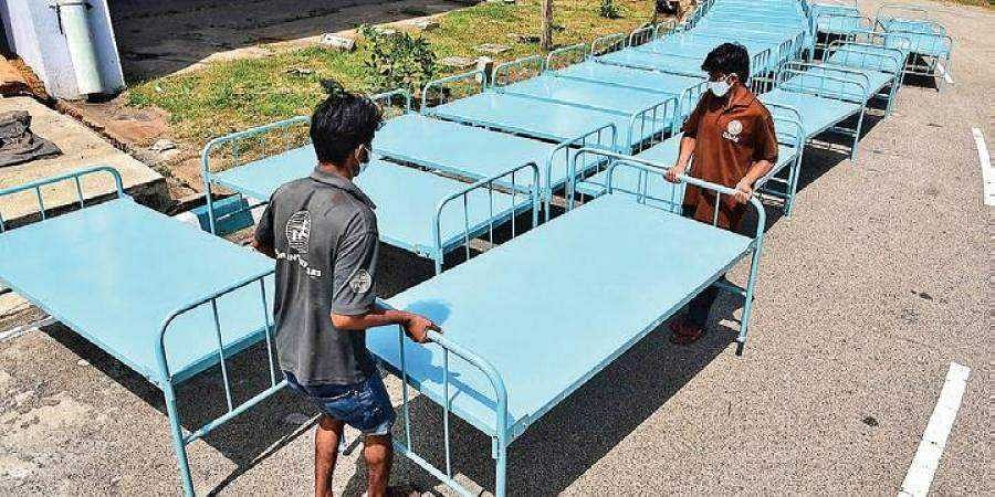 Karnataka govt may do away with tracing, testing of contacts