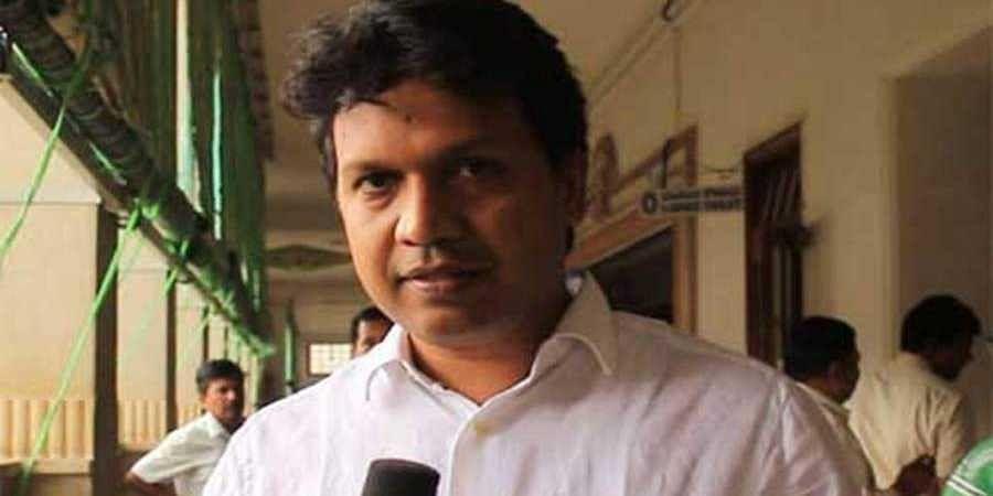 Bharath shetty