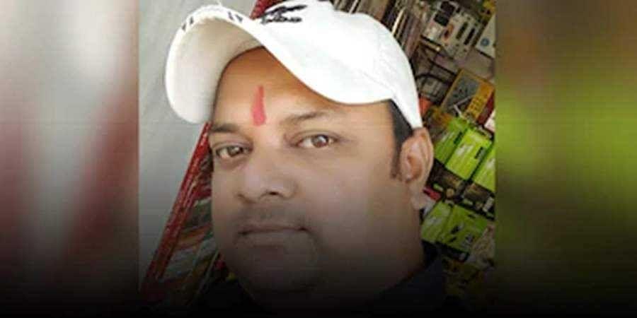 Ghaziabad journalist death