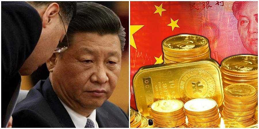Hanaclasu: Here is all you need to know about China's biggest gold fraud