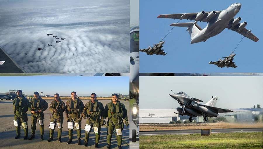 Rafale-fighter-jet
