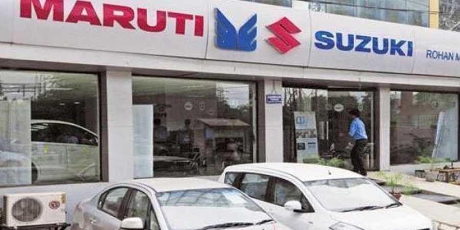 Maruti Suzuki to stop making diesel cars from April 2020