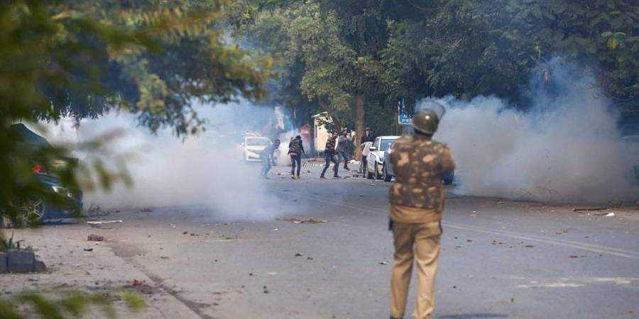 Nine of those killed in Delhi riots were forced to shout 'Jai Shri Ram', police tell court