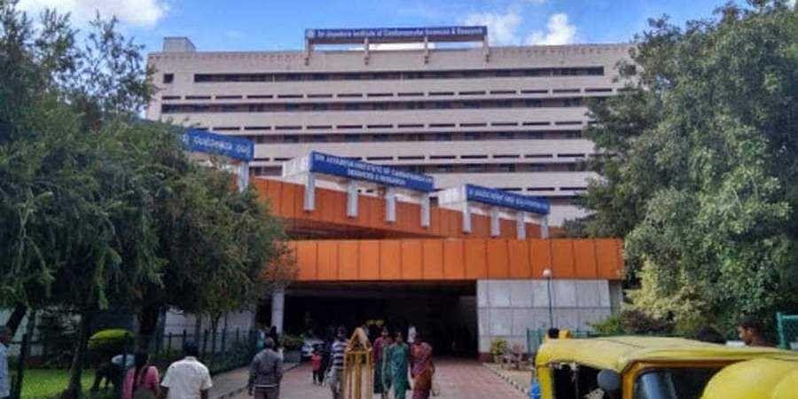 Jayadeva-Hospital