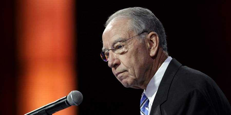 China, India got lot richer but refused to take on any more responsibilities: Top US Senator