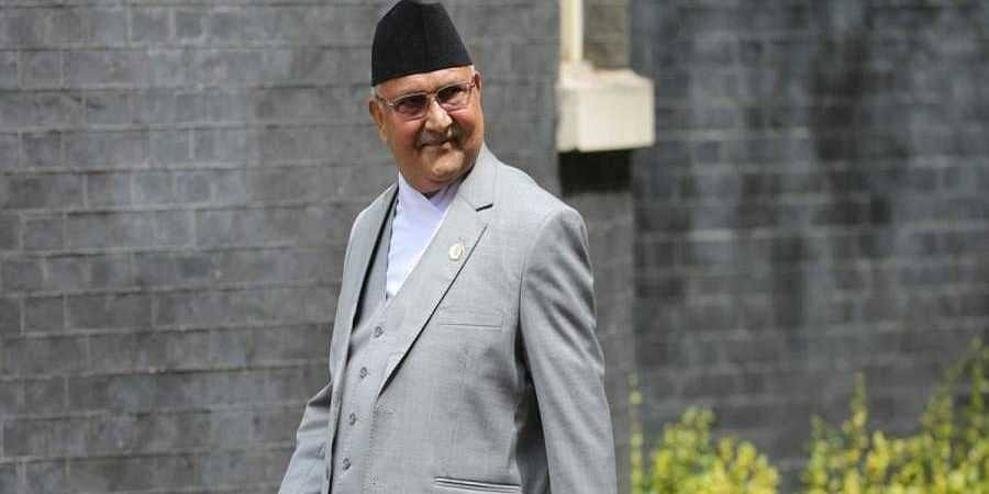 Nepal_PM_K_P_Sharma_Oli1