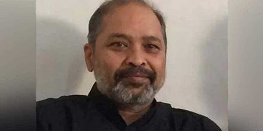 agrahara krishnamurthy