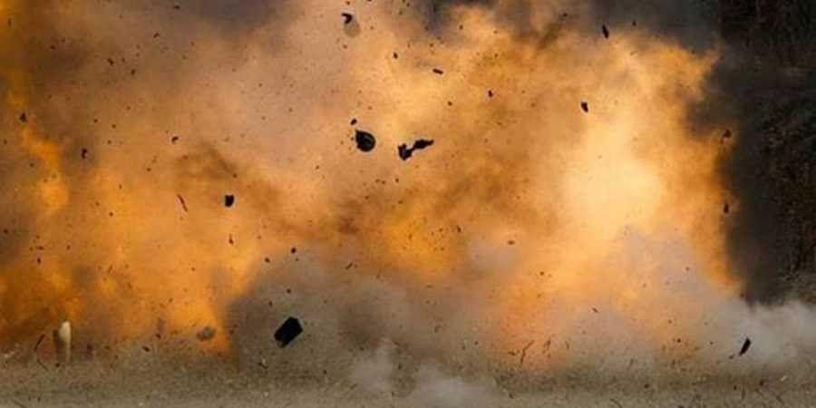 Jharkhand: Election office of Arjun Munda damaged in IED blast in Kharsawan