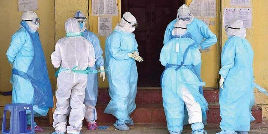 The 45-year-old who lives in Mayur Vihar II holds the dubious tag of being the national capital's coronavirus patient zero. (File Photo)