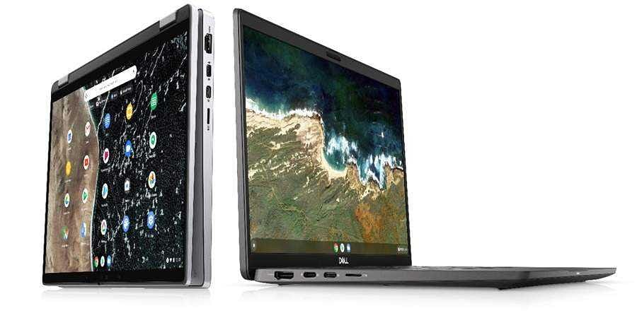 Dell Technologies on Tuesday launched a new 14-inch premium business laptop for the global market.