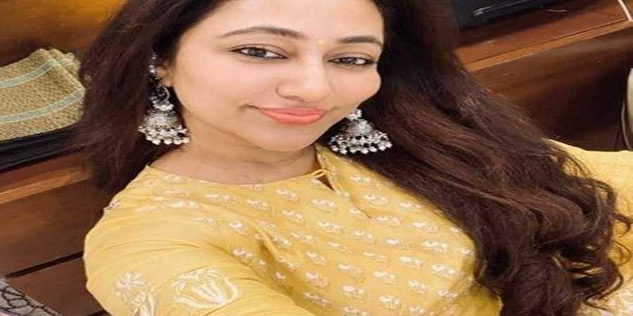 Vijaya lakxhmi darshan