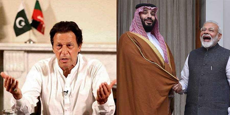 Pakistan-Saudi Arabia