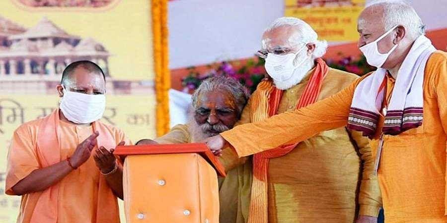Will PM Modi be quarantined, asks Sena