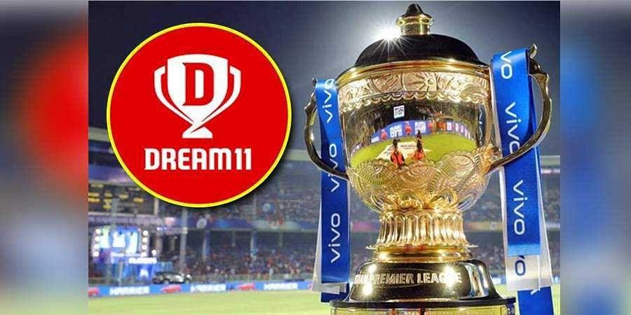 Dream11-IPL 2020