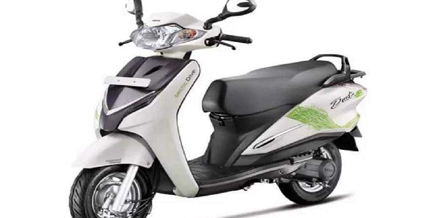 Hero Electric ties up with OTO Capital for e-scooter leasing
