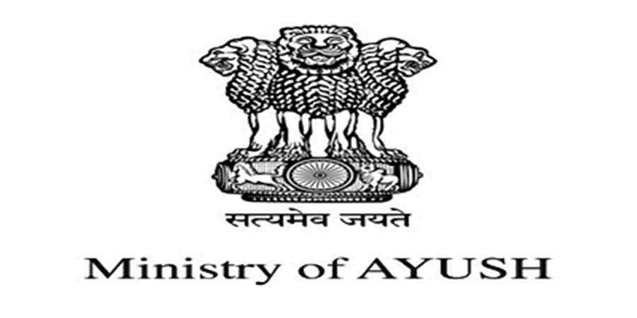 Ayush Ministry