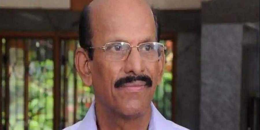 Purushottam Rai(File photo)